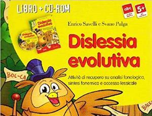 Dislessia evolutiva – licenza n. 2