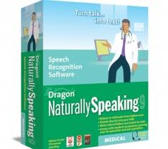 Dragon Naturally Speaking 9 – licenza n. 1