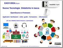 EASY -DIDA 3 port