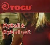 TOGU My Ball & My Ball Soft