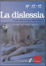 La dislessia – il ruolo della scuola e della famiglia – CTSLI_DVD03D