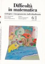 Difficoltà in matematica – sostegno e insegnamento individualizzato 6/1 ottobre 2009 – CTSLI_LIB020D