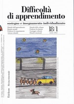 Difficoltà di apprendimento – sostegno e insegnamento individualizzato 18/1 ottobre 2012 – CTSLI_LIB023D