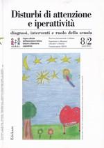 Disturbi di attenzione e iperattività – Diagnosi – interventi e ruolo della scuola 8/2 aprile 2013 – CTSLI_LIB028D