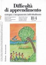 Difficoltà di apprendimento – sostegno e insegnamento individualizzato 18/4 aprile 2013 – CTSLI_LIB029D