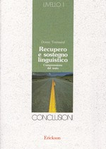 Recupero  e sostegno linguistico – comprensione del testo – CONCLUSIONI – CTSLI_LIB040D