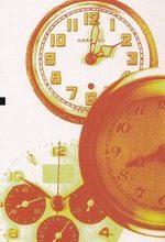 Imparo a leggere l'orologio – CTSLI_LIB047D